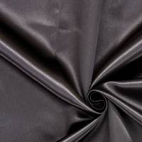 Shine Fabric - Gunmetal