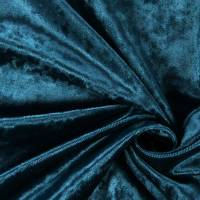 Luxuriant Fabric - Teal
