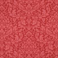 Carlotti Fabric - Pomegranate