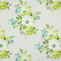 Rosabella Fabric - Chartreuse
