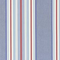 Hampstead Fabric - Nautical