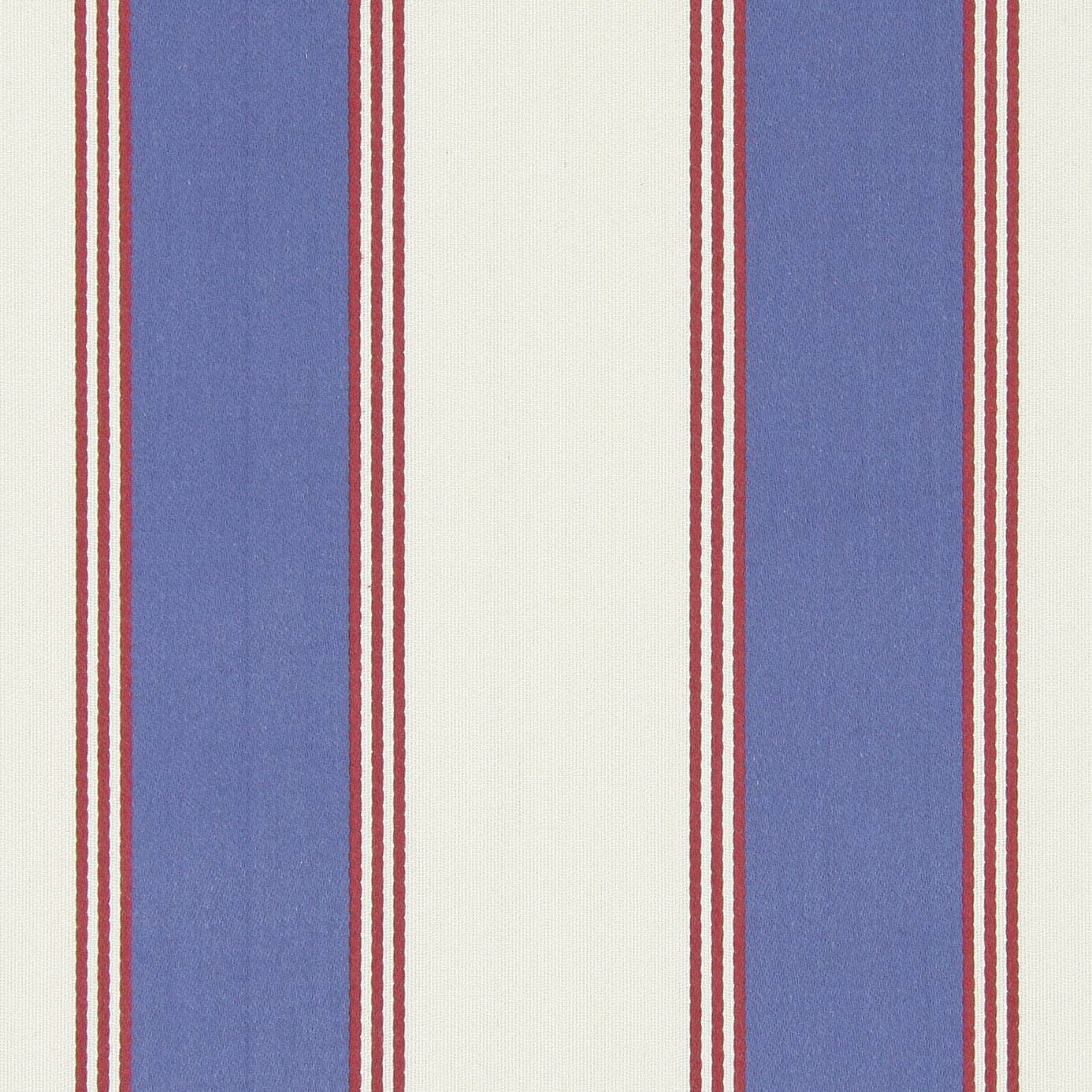 Stowe Fabric - Nautical (1325/596) - Prestigious Textiles Brighton Fabrics Collection