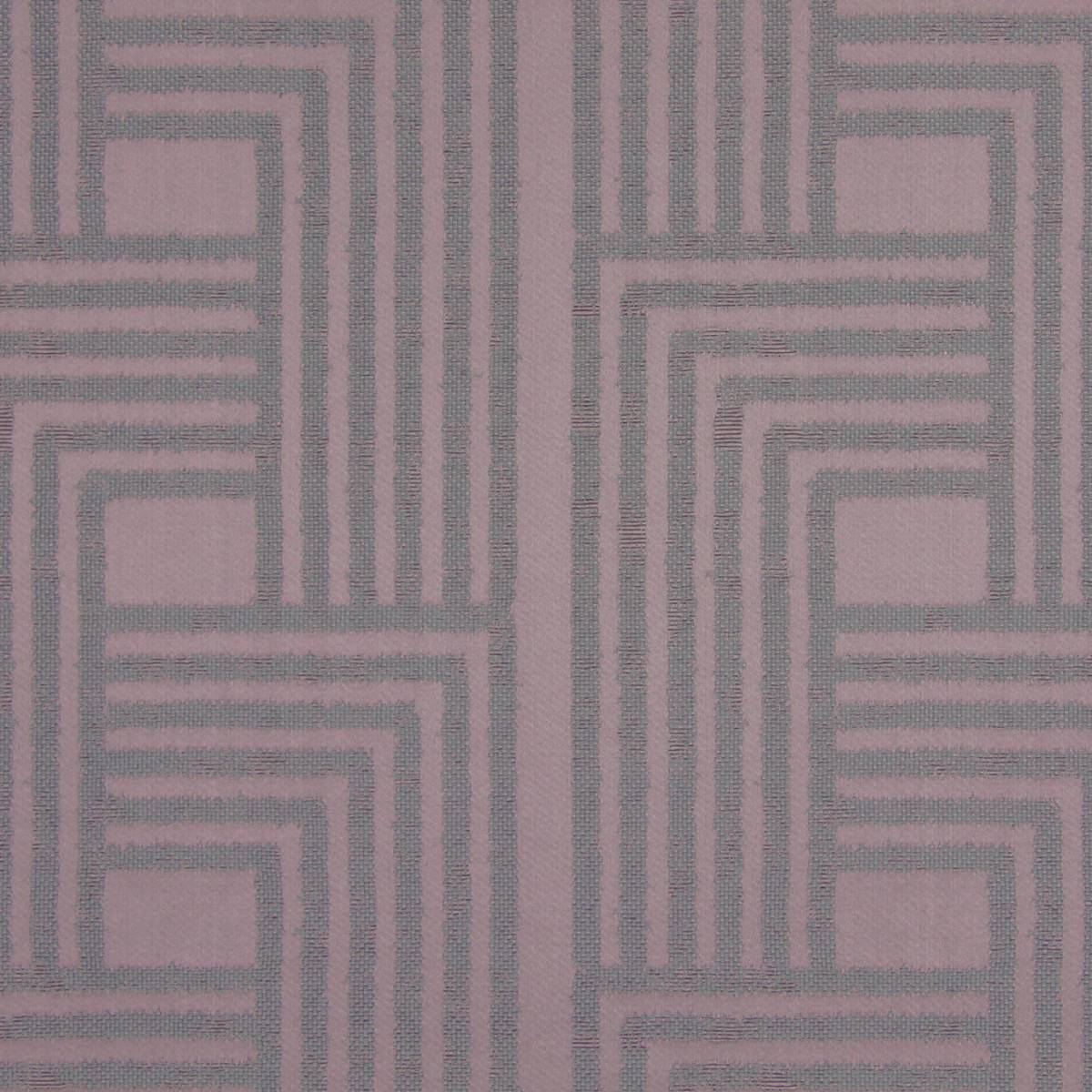 Wall Fabrics Product : Wall street fabric violet  prestigious