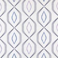Lugano Fabric - Porcelain