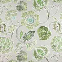 Lamorna Fabric - Willow