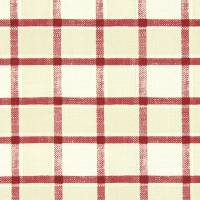 Fairford Fabric - Cranberry