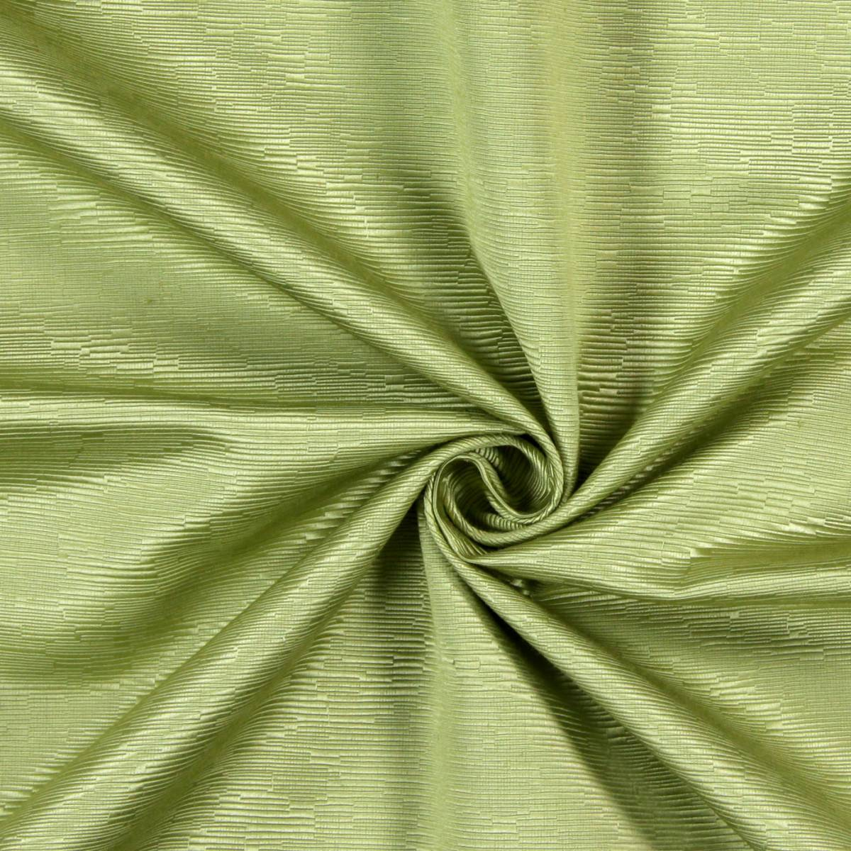 Curtains in bamboo fabric sage 7143 638 prestigious textiles