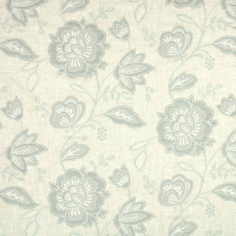 Prestigious Textiles Canvas Fabrics Crochet Fabric - Peppermint - 1422/387