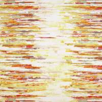 Reflections Fabric - Ochre