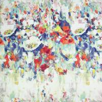 Flower Garden Fabric - Fresco