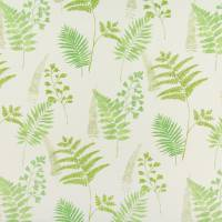 Manila Fabric - Evergreen