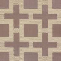 Newham Fabric - Chestnut