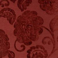 Camden Fabric - Bordeaux
