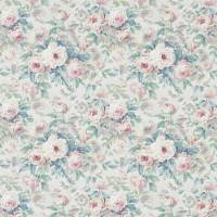 Amelia Rose Fabric - Pink/Mauve