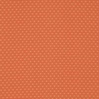 Aimee Fabric - Coral/Gold