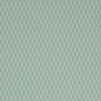 Musette Fabric - Sea Blue/Ivory