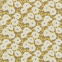 Anais Fabric - Yellow