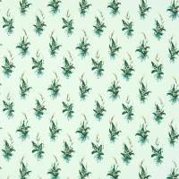Muguet Fabric - Egg Shell Blue