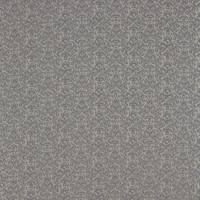Sibyl Fabric - Pewter/Linen