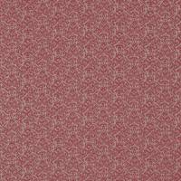 Sibyl Fabric - Rose/Linen