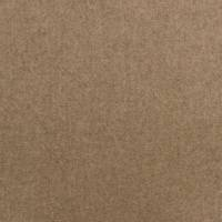 Byron Wool Plains Fabric - Biscuit
