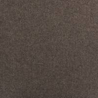Byron Wool Plains Fabric - Raisin