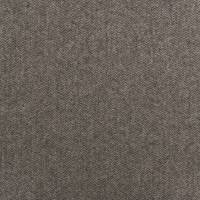 Byron Wool Plains Fabric - Espresso