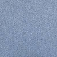 Byron Wool Plains Fabric - Wedgewood