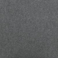Byron Wool Plains Fabric - Slate