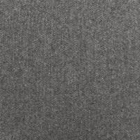Byron Wool Plains Fabric - Granite