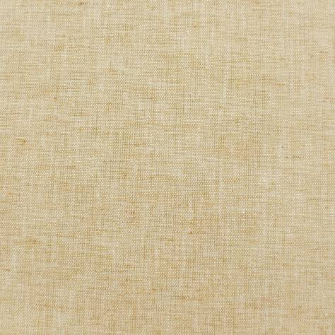 Sanderson Helena Plain Weaves Fabrics  Helena Fabric - Honey - 236143 - Image 1