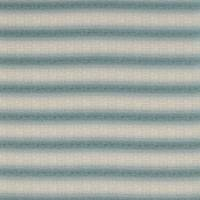 Misty Haze Fabric - Teal