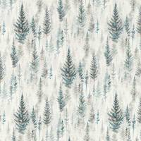Juniper Pine Fabric - Forest