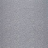 Trailing Sycamore Weave Fabric - Charcoal