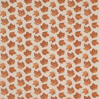 Flannery Fabric - Russet