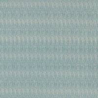 Becket Fabric - Blue Clay