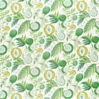 Jackfruit Fabric - Botanical Green