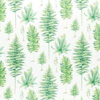 Fernery Fabric - Botanical Green