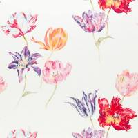 Tulipomania Fabric - Botanical