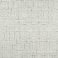 Hampton Weave Fabric - Glasshouse Grey