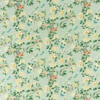 Andhara Fabric - Seaglass