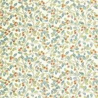 Wild Berries Fabric - Rowan / Chasm