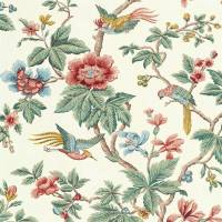 Lophura Fabric - Chintz