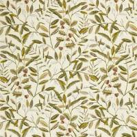 Quercus Fabric - Pesto