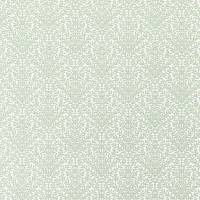 Orchard Tree Weave Fabric - Fountain Green