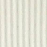 Melford Stripe Fabric - Mercury
