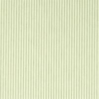 Melford Stripe Fabric - Sage