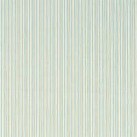 Melford Stripe Fabric - Duck Egg