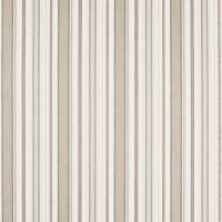 Dobby Stripe Fabric - Mineral