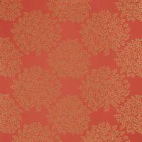Lindos Fabric - Coral